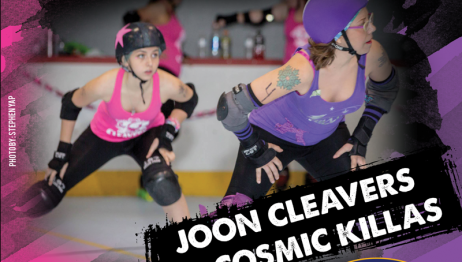 June 18th Joon Cleavers vs Cosmic Killas