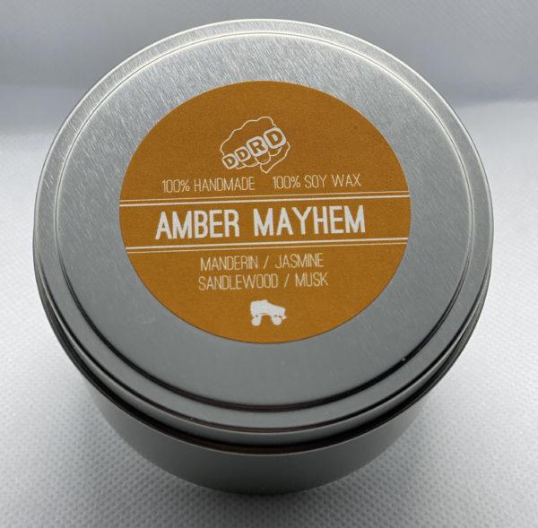 Amber Mayhem