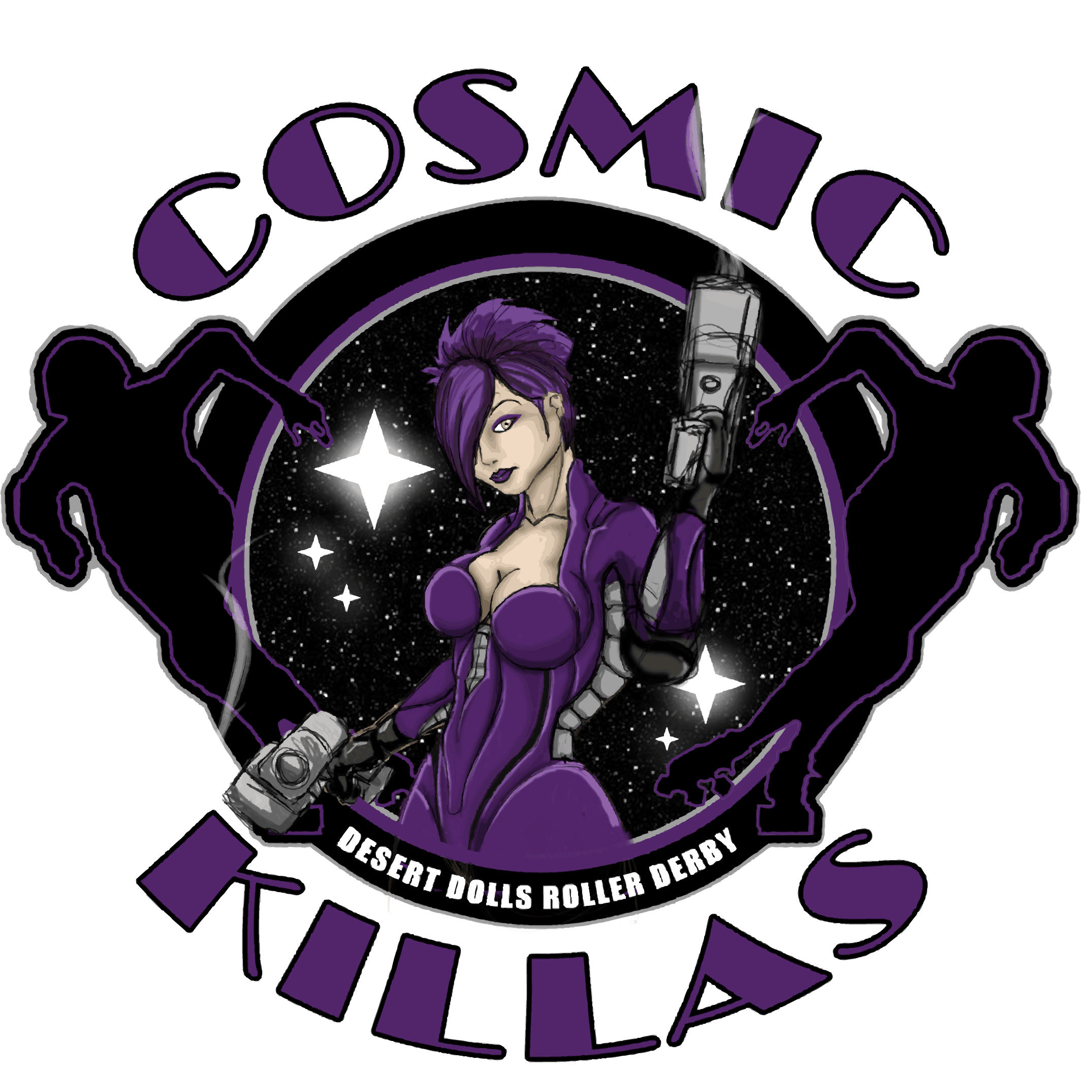 Cosmic Killas